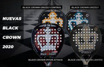 Black Crown 2020