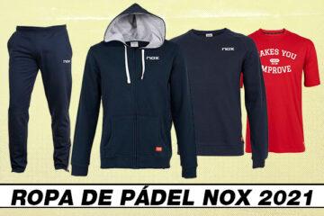 textil Nox 2021