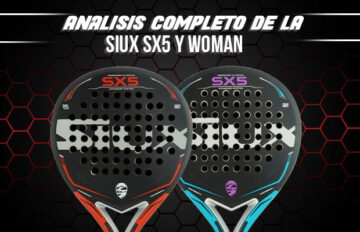 SIUX SX5 Y WOMAN