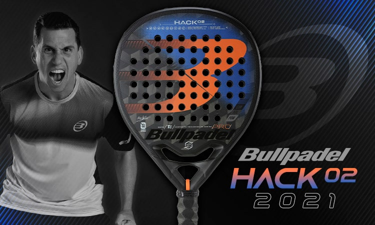 Bullpadel hack 2021