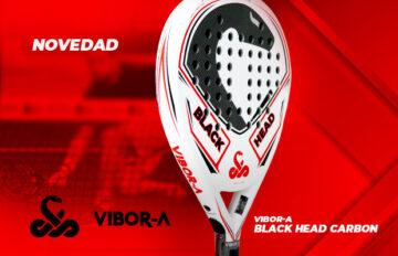 Vibora Black Head Carbon