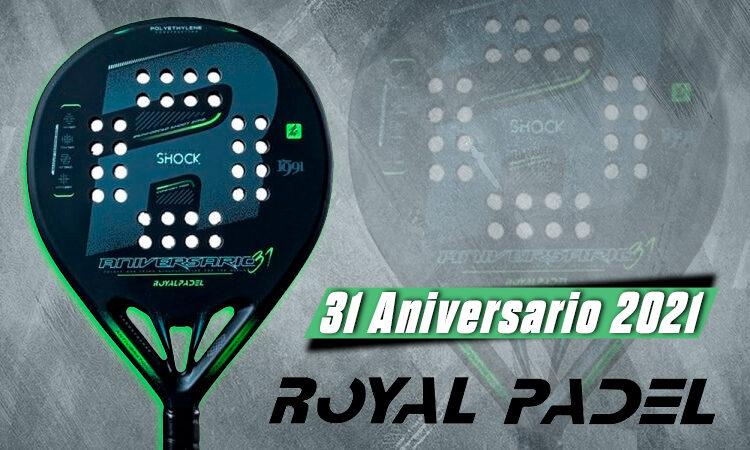 palas Royal Padel