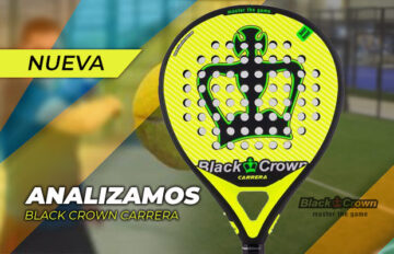 Black Crown Carrera