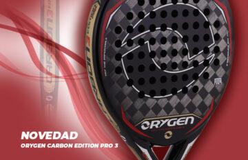 Análisis Orygen Carbon Edition Pro 3