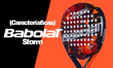 Babolat Storm
