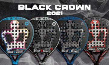 nuevas palas black crown