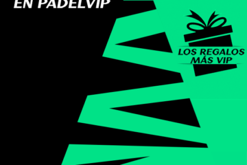 Navidad 2019 en PadelVip