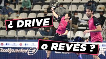 Drive o revés