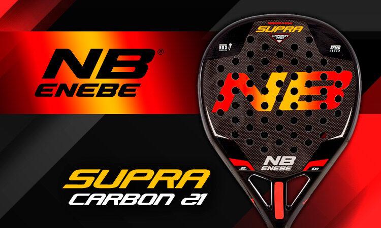 Enebe Supra Carbon 21