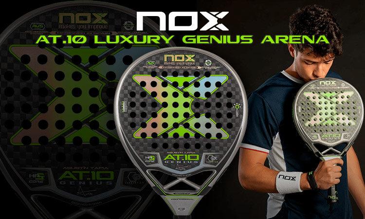 Nox Luxury AT10 Genius Arena