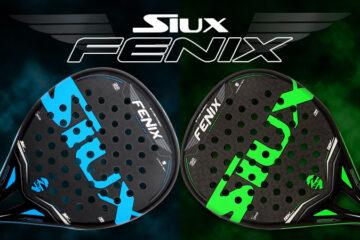 Nuevas Siux Fenix