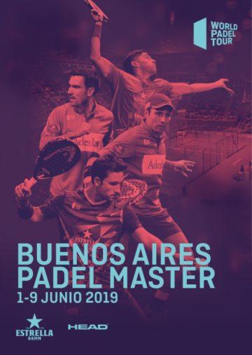 Buenos Aires Padel Master 2019