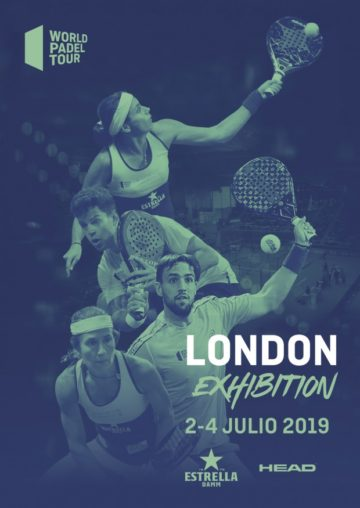 London Exhibition 2019