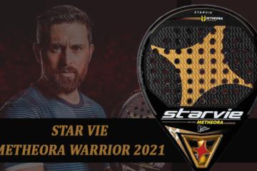 star vie metheora warrior 2021