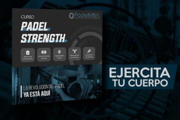 Padel Strength de PadelMBA