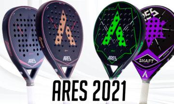 palas Ares 2021