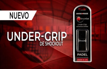 under-grip shockout