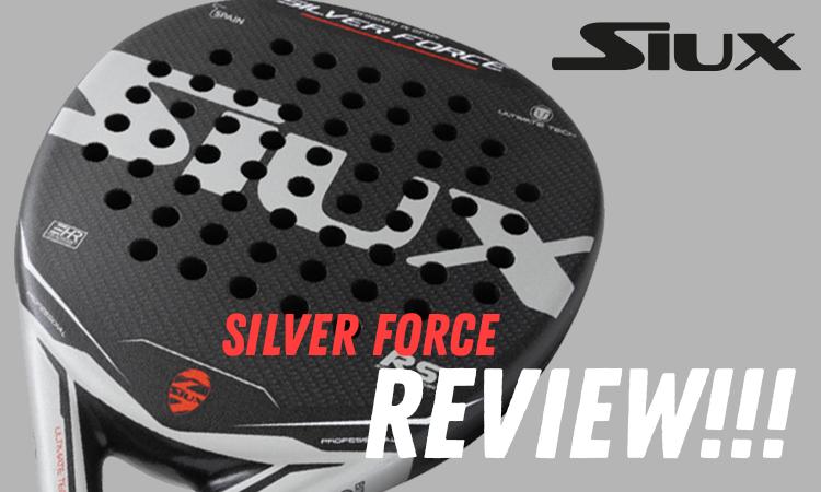 Siux Silver Force