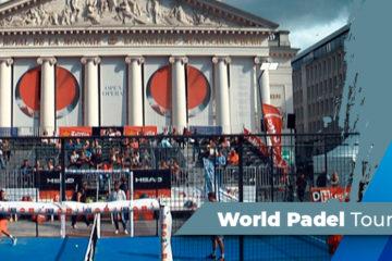 Calendario World Padel Tour
