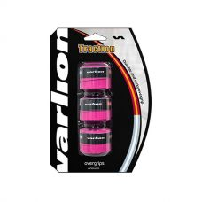 OVERGRIP VARLION TRACTION 3 UNIDADES ROSA