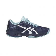 ASICS GEL SOLUTION SPEED 3 CLAY MUJER E651N 4901