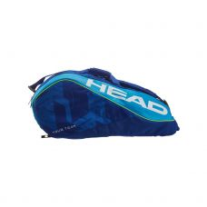 RAQUETERO HEAD TOUR TEAM 12R MONSTERCOMBI AZUL