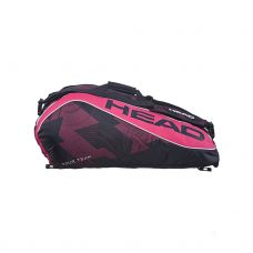 RAQUETERO HEAD TOUR TEAM 12R MONSTERCOMBI MARINO ROSA
