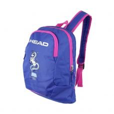 MOCHILA HEAD KIDS BACKPACK PURPURA ROSA