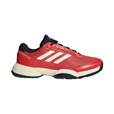 ADIDAS BARRICADE CLUB XJ 2 JUNIOR NARANJA CP9358