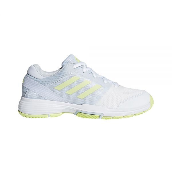 hot sale online aa0c8 14292 ADIDAS BARRICADE CLUB MUJER GRIS CM7767 ...