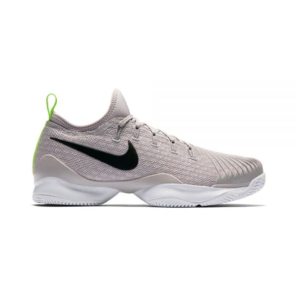 AIR ZOOM ULTRA REACT GRIS NEGRO N859719 071
