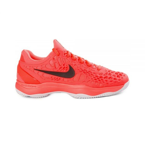 separation shoes c6e51 5e9c4 NIKE AIR ZOOM CAGE 3 CLY ROSA NEGRO N918192 613 ...