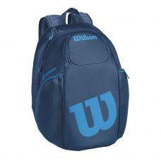 MOCHILA WILSON ULTRA BACKPACK AZUL