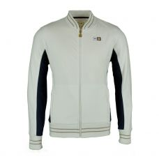 CHAQUETA VARLION BLANCO