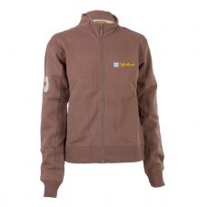SUDADERA VARLION 06-MC620 MARRON