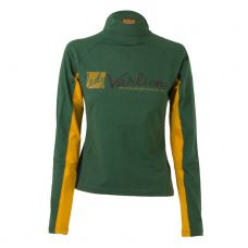 CAMISETA VARLION MD ML06-MC626 VERDE MUJER