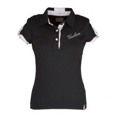 POLO TECH VARLION M/C NEGRO