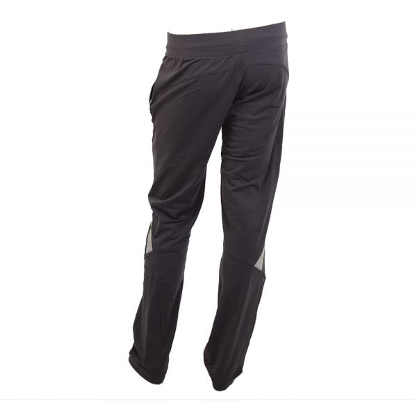 PANTALON LARGO VARLION TECH MD10W06 GRIS MUJER