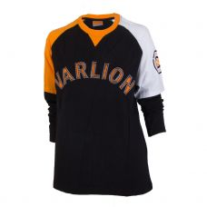 CAMISETA VARLION ML INCA 416 NEGRO