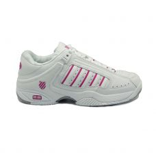 KSWISS DEFIER RS BLANCO PLATA MUJER  91033 163