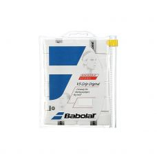 OVERGRIP BABOLAT VS ORIGINAL X12 BLANCO