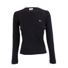CAMISETA VARLION NEGRO 490061