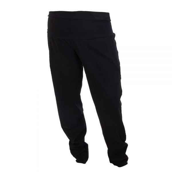 PANTALON LARGO VARLION NEGRO 12MDS22