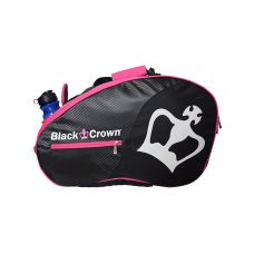 PALETERO BLACK CROWN TRON ROSA