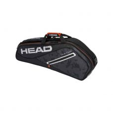 RAQUETERO HEAD TOUR TEAM 3R PRO NEGRO
