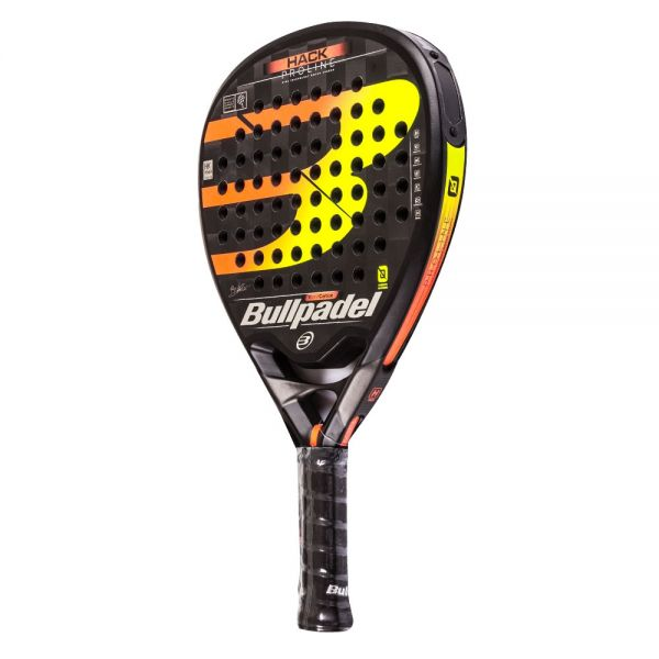 BULLPADEL HACK 2019