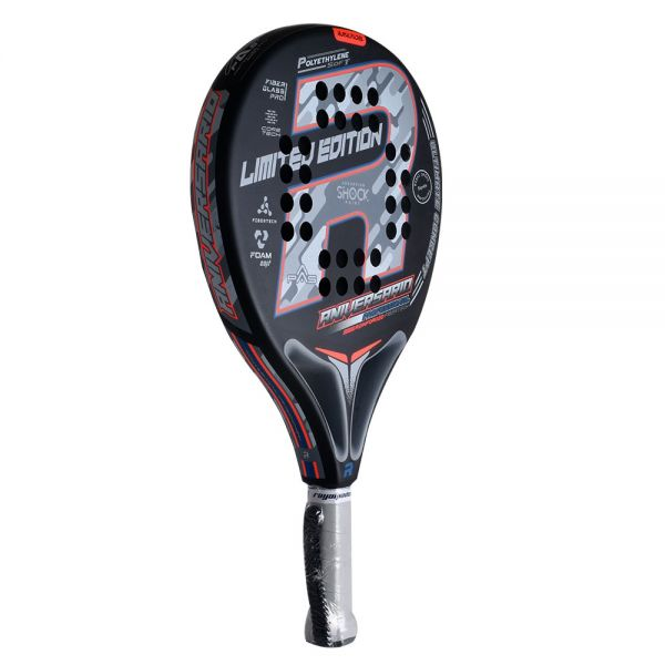 ROYAL PADEL RP ANIVERSARIO LTD BLACK