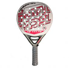 ROYAL PADEL 777 RA 2019 BLANCA