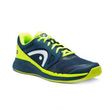 HEAD SPRINT EVO CLAY AZUL AMARILLO 273209 DBNY