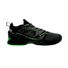 HEAD SPRINT SF CLAY NEGRO VERDE 273998 BKGR